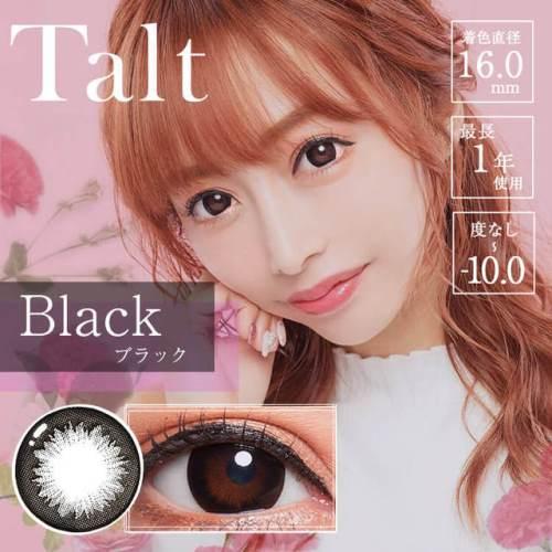 Taltブラック